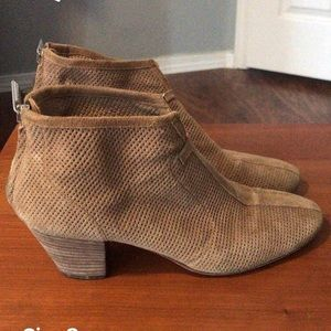 Aquatalia Booties